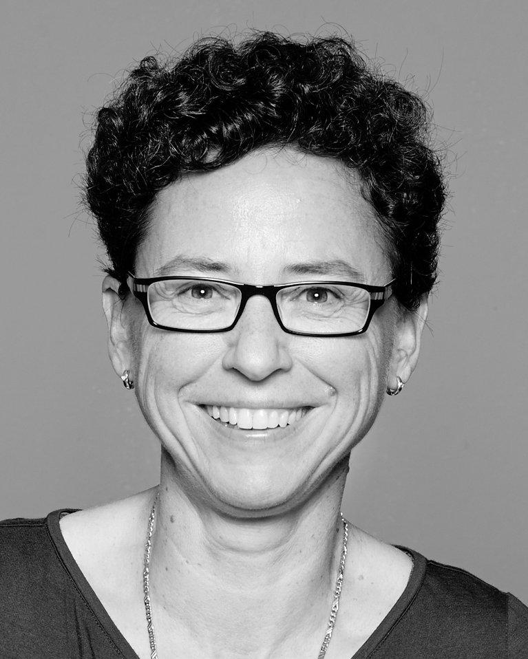 Liana Bressan Portrait