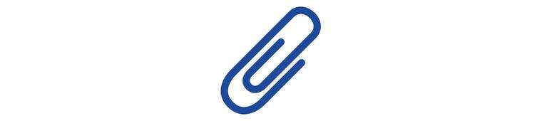 Icon Büroklammer Kurzpraktikum