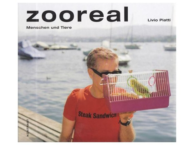 Cover Zooreal quer
