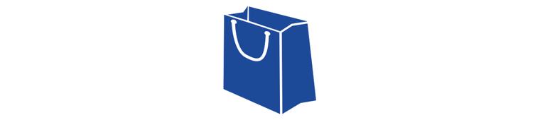 Icon Einkaufstüte buy'n'help