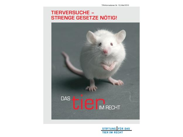 TIR Flyer Nr. 10 Front quer