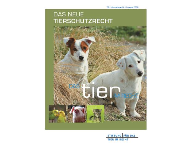 TIR Flyer Nr. 3 Front quer