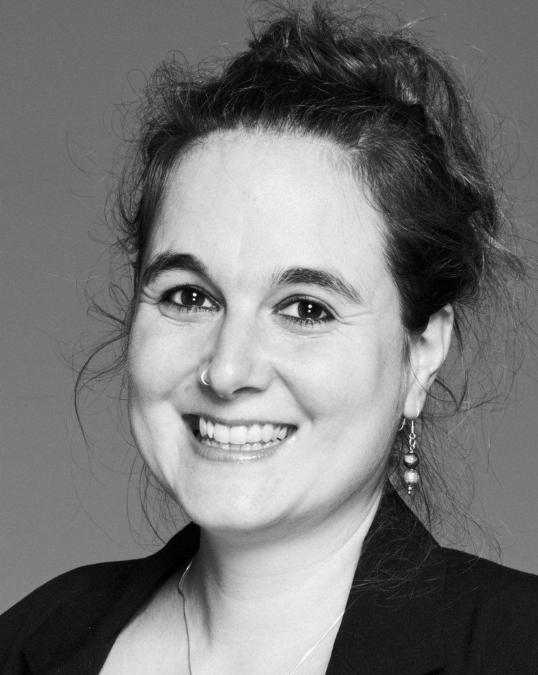 Gabriela Gschwend Portrait