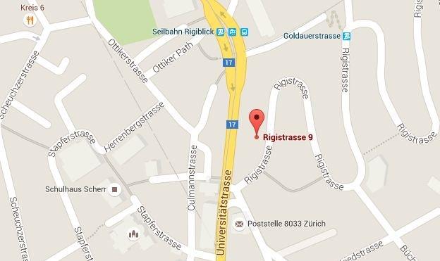 TIR @ googlemaps