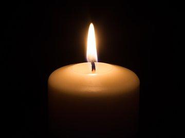 Kerze Gedenkfonds Platzhalter