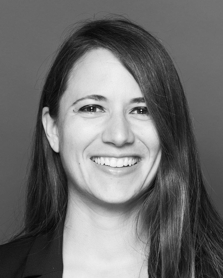 Vanessa Gerritsen Portrait