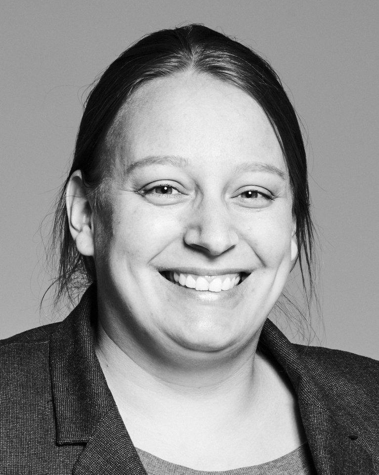 Vanessa Koch Portrait